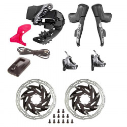SRAM Etap AXS 2x12 speed...