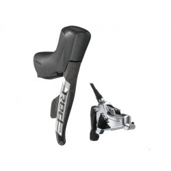 SRAM RED Etap AXS shifter...