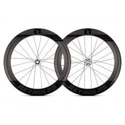 Reynolds Aero 65 carbon Disc wielset